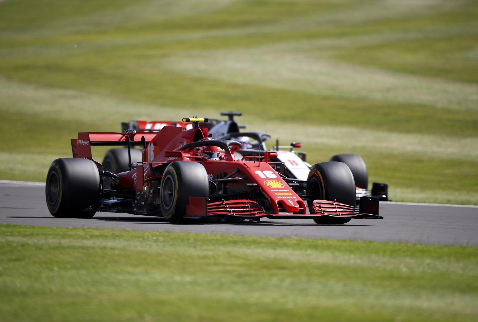 F1 Gran Bretagna 2020, Qualifiche - Diretta esclusiva Sky Sport, differita TV8