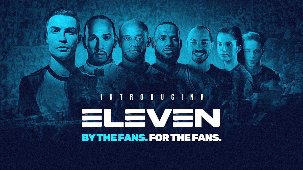 Gruppo Eleven Sports festeggia quinto anno di attività e rilancia il proprio brand