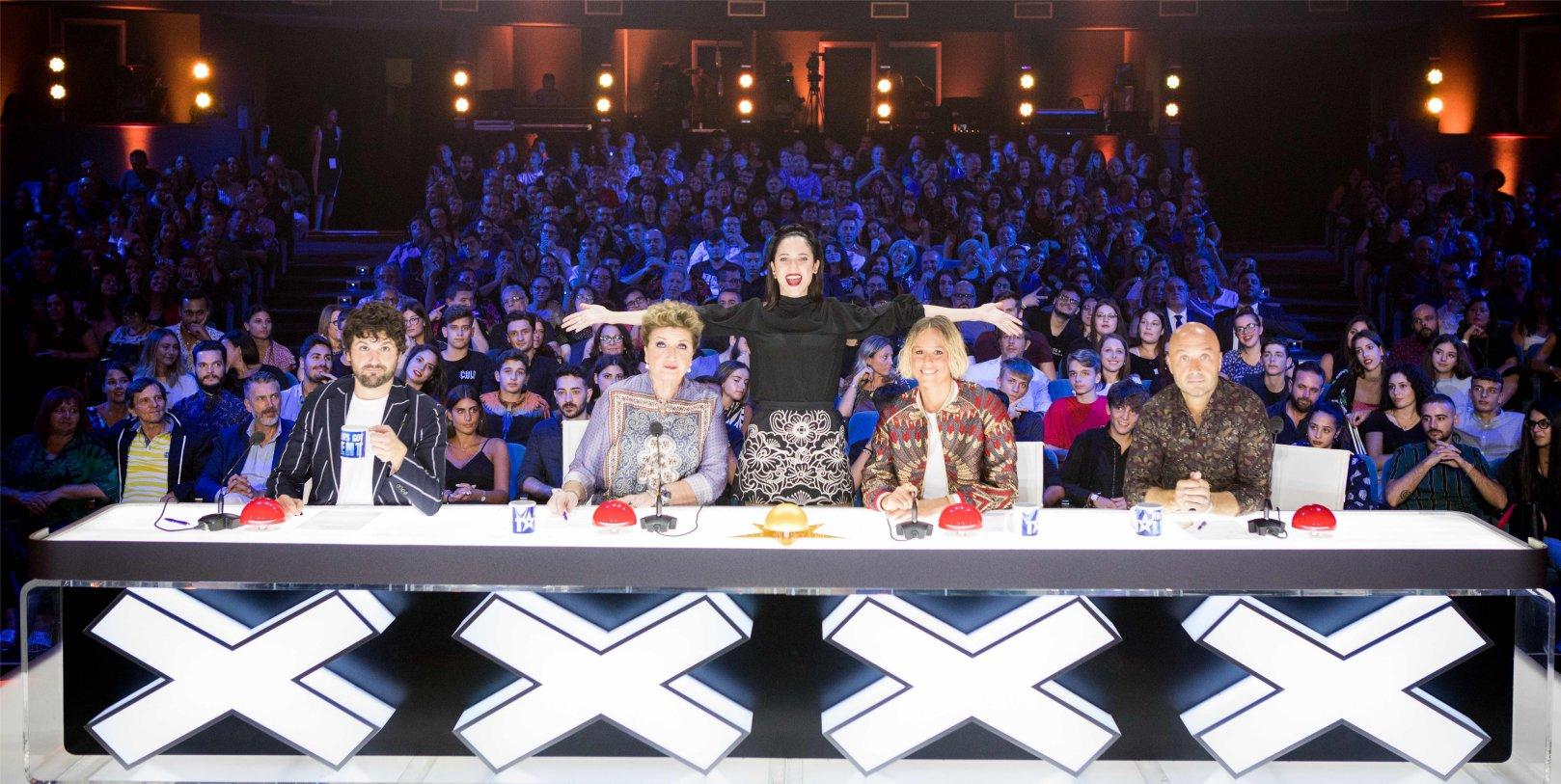 Italia's Got Talent 2021 (TV8 e Sky Uno), audizioni a settembre. Giuria confermata