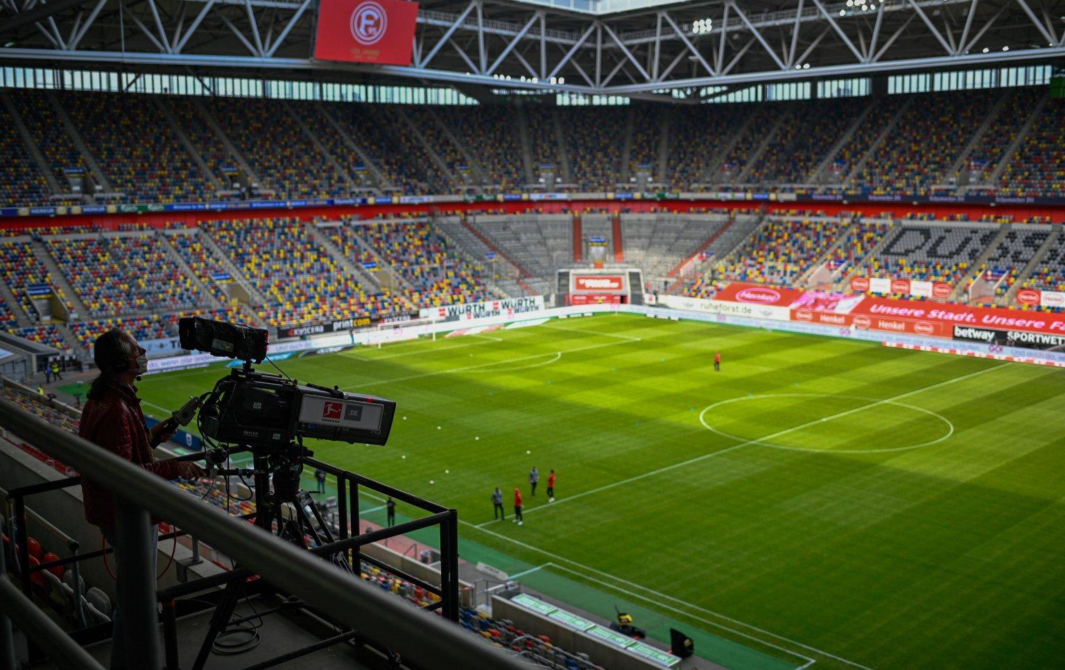 Uefa affida a Sky il Virtual Audio per Finals Champions ed Europa League