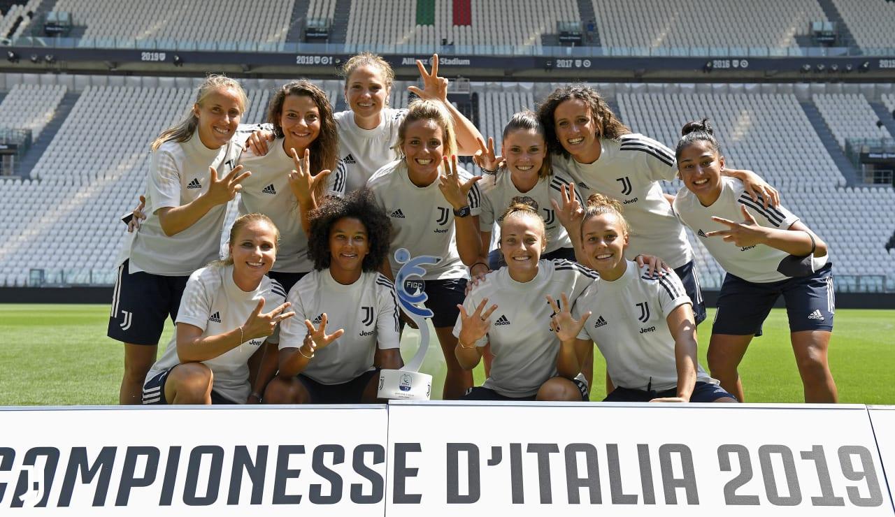Serie A Femminile, rinnovato accordo con Sky Sport per stagione 2020/2021