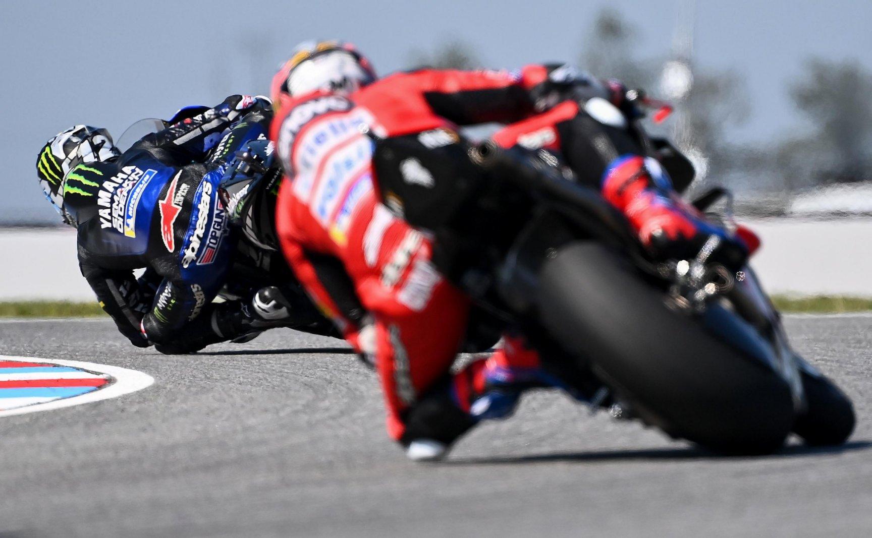 MotoGP Repubblica Ceca 2020, Qualifiche - Diretta Sky Sport e DAZN. Differita TV8