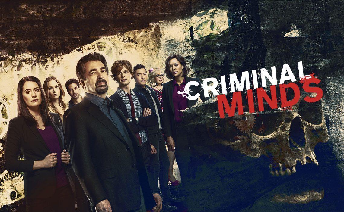 Fox Crime Criminal Minds, canale dedicato alla serie crime per eccellenza