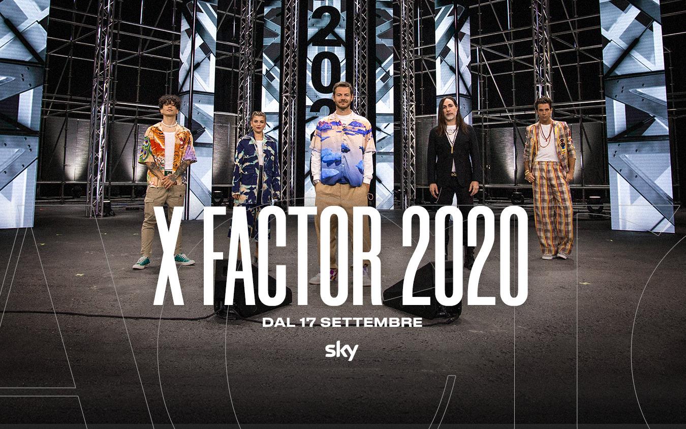 The Next Star, i giudici X Factor 2020 raccontano a Sky TG24 ambizioni e progetti