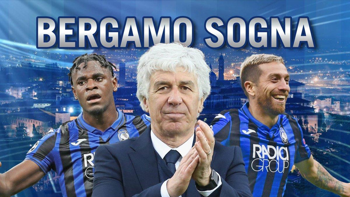 Champions, Atalanta - PSG Diretta Canale 5, Telecronisti Sport Mediaset