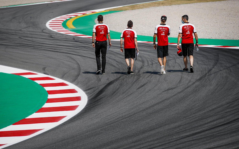 F1 Spagna 2020, Prove Libere - Diretta esclusiva Sky Sport