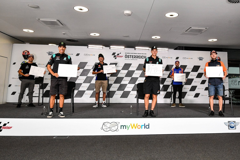 MotoGP Spagna 2020, Prove Libere - Diretta Sky Sport e DAZN