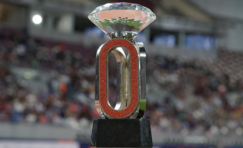 Atletica, Diretta Sky Sport - Wanda Diamond League 2020