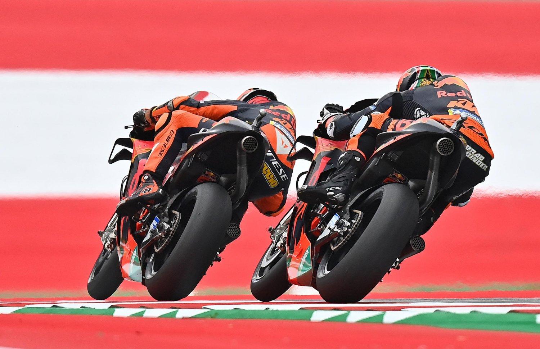 MotoGP Austria 2020, Qualifiche - Diretta Sky Sport e DAZN, differita TV8