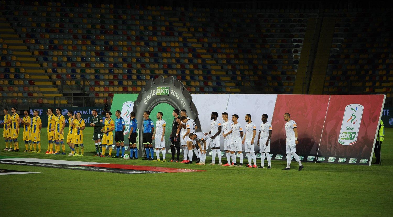 Serie B, Finale Ritorno Spezia - Frosinone, diretta RAI 2 e DAZN 1 Sky