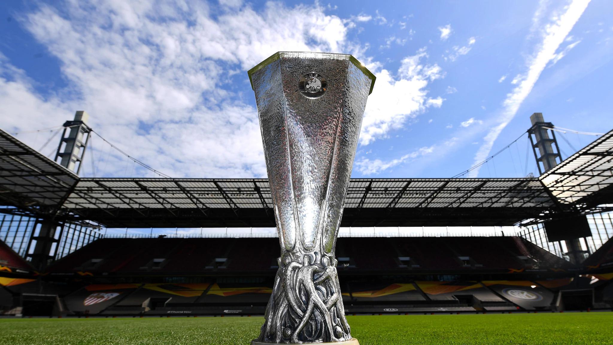Siviglia - Inter, Finale Europa League, Diretta Sky Sport e TV8