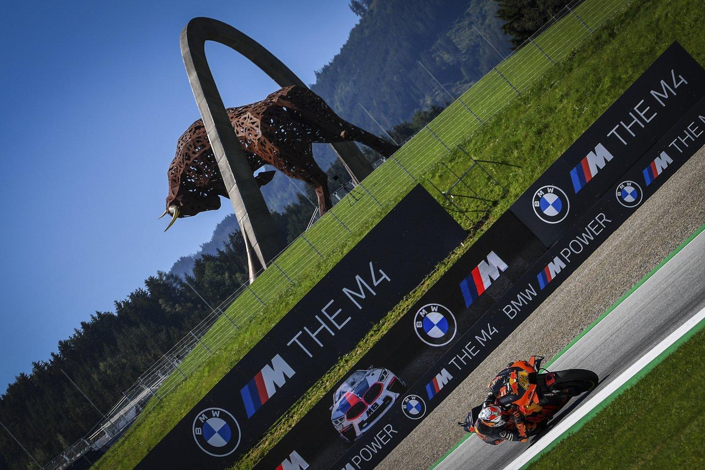 MotoGP Stiria 2020, Qualifiche - Diretta Sky Sport e DAZN, differita TV8