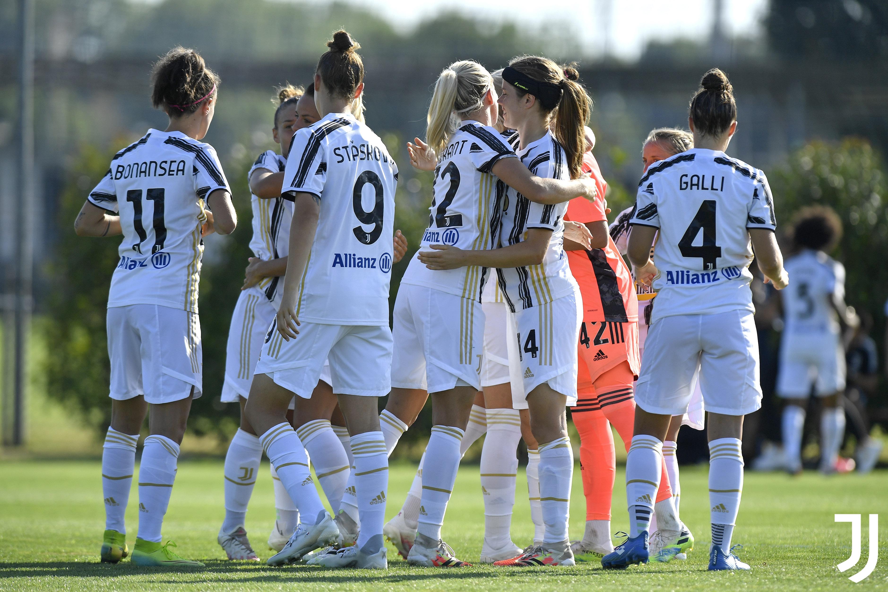 Calcio Serie A Femminile, al via la stagione 2020-21 con diretta su Sky Sport