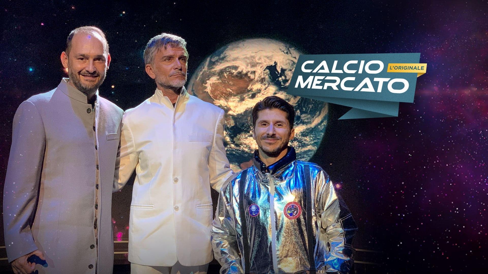 Sky Sport, al via la 17esima edizione di CalcioMercato - L'originale