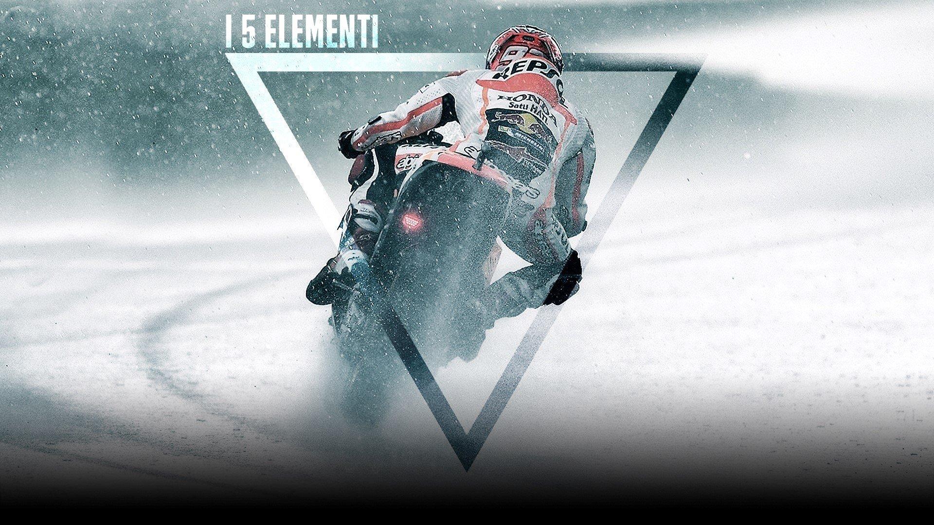 I «5 elementi» di DAZN, la nuova docu-serie dedicata al Motomondiale