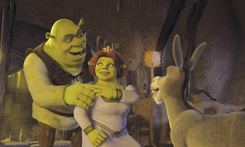Sky Cinema Shrek, canale dedicato orco verde più amato del cinema