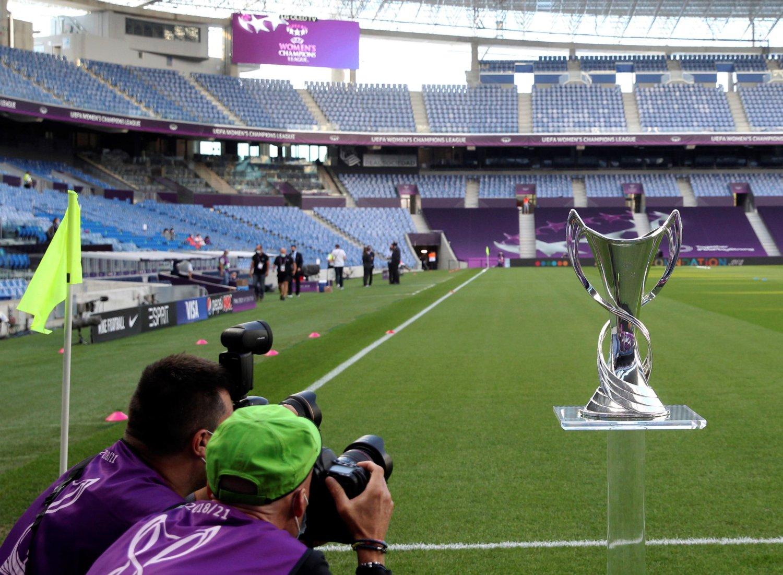 Woman Champions Finale, Wolfsburg - Lione LIVE ore 20 Sky Sport Football