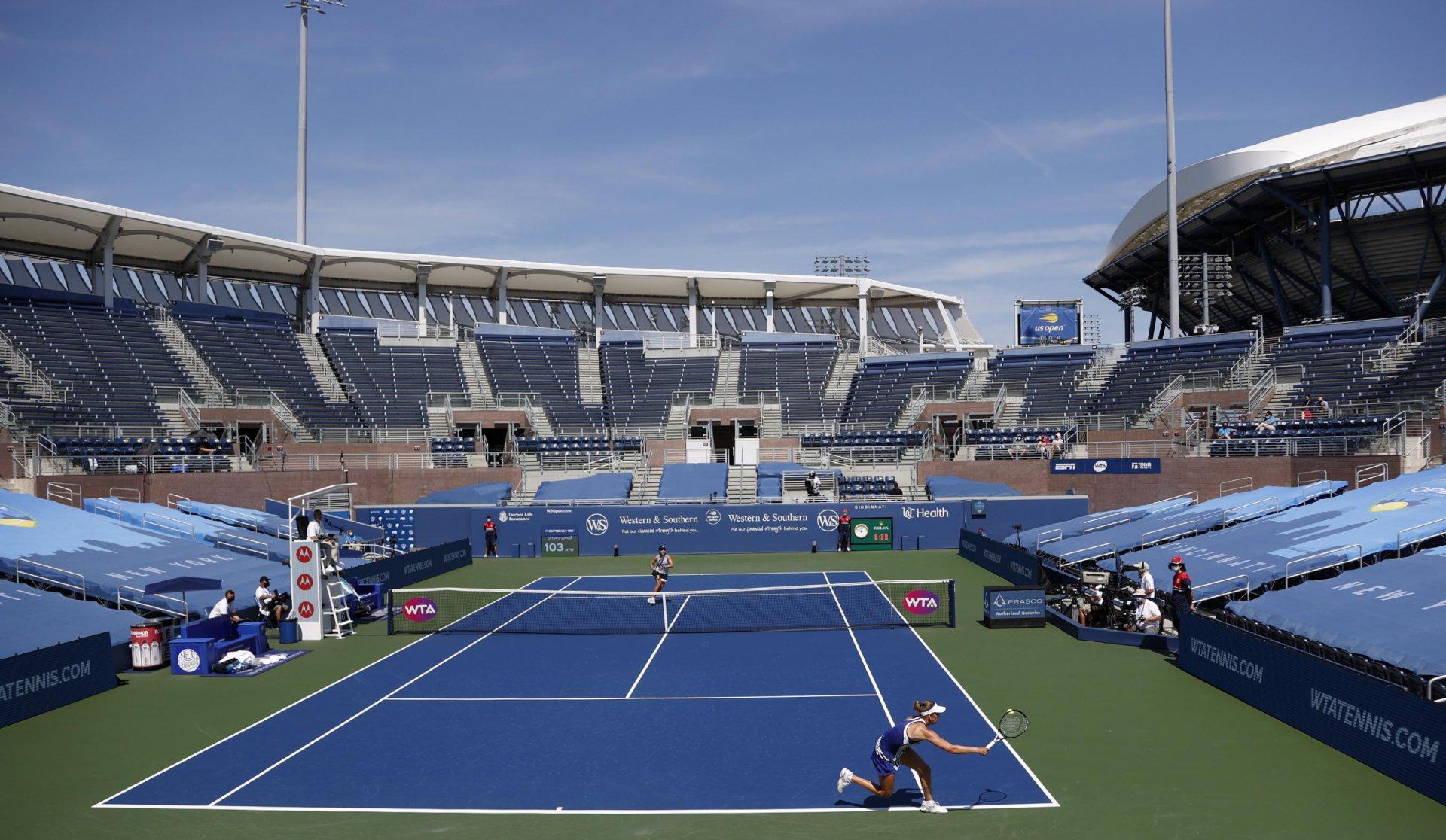 Tennis, gli US Open 2020 in diretta su Eurosport (Sky e DAZN)