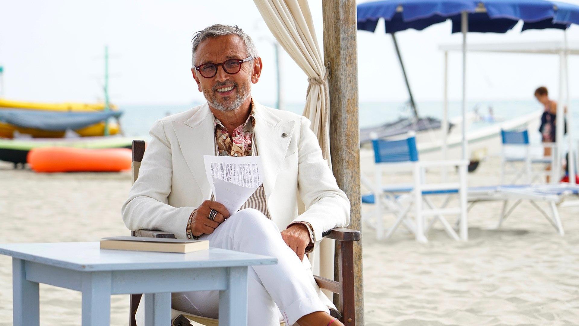 Bruno Barbieri 4 Hotel, la puntata in Versilia la più vista di sempre