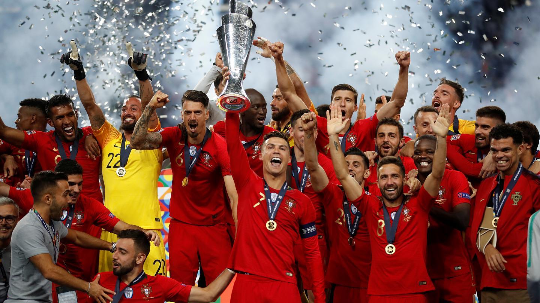UEFA Nations League 2020, quattro match in diretta Mediaset nei primi 2 turni