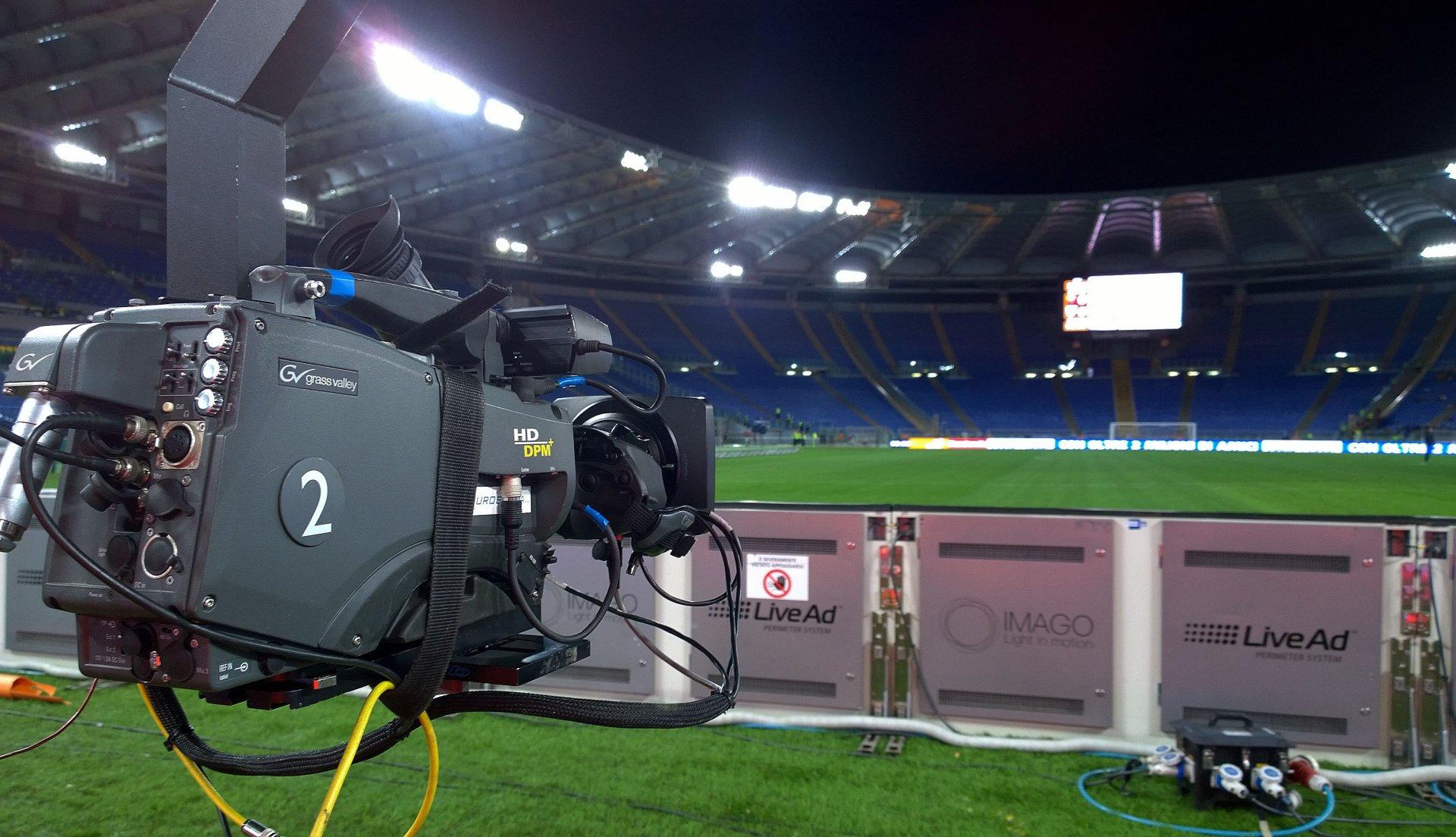 Serie A 2020 - 2021, le 20 partite scelte come big-match da Sky Sport e DAZN