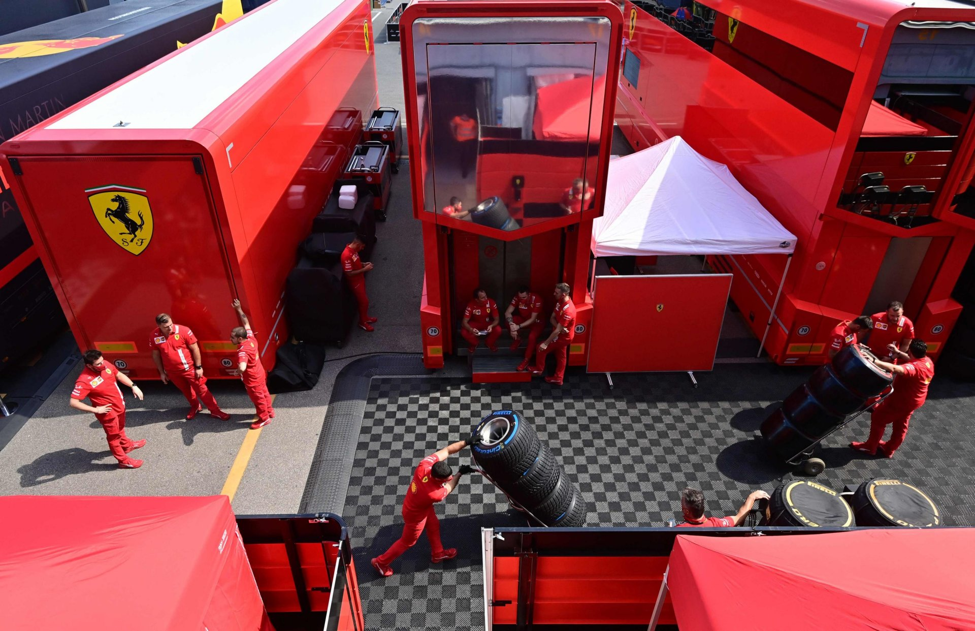 F1 Italia 2020, Prove Libere - Diretta esclusiva Sky Sport