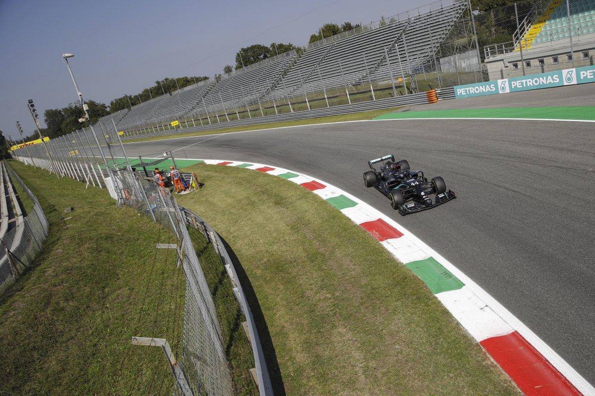 F1 Italia Monza 2020, Qualifiche, Diretta Sky Sport e in chiaro su TV8