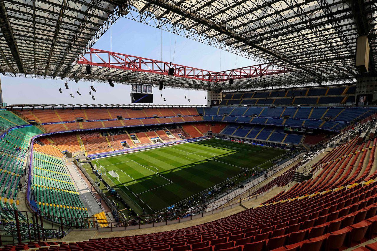 Amichevole, Milan - Monza a San Siro e in diretta tv su Italia Uno
