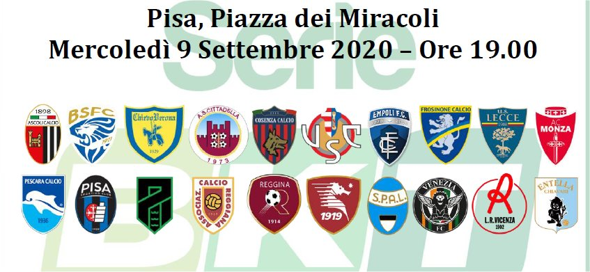 Calendario Serie B 2020 2021 In Diretta Su Rai Sport E Dazn Digital News