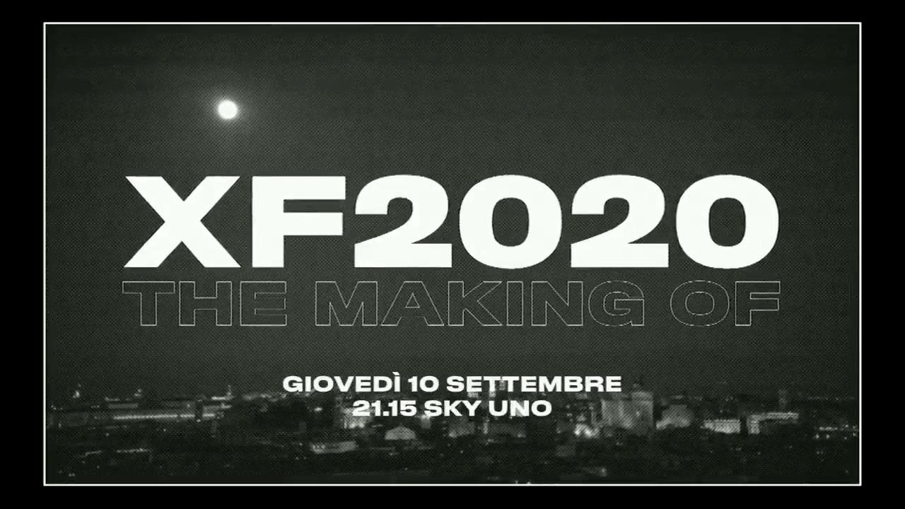 X Factor 2020 – The Making Of, backstage a pochi giorni dal via su Sky Uno