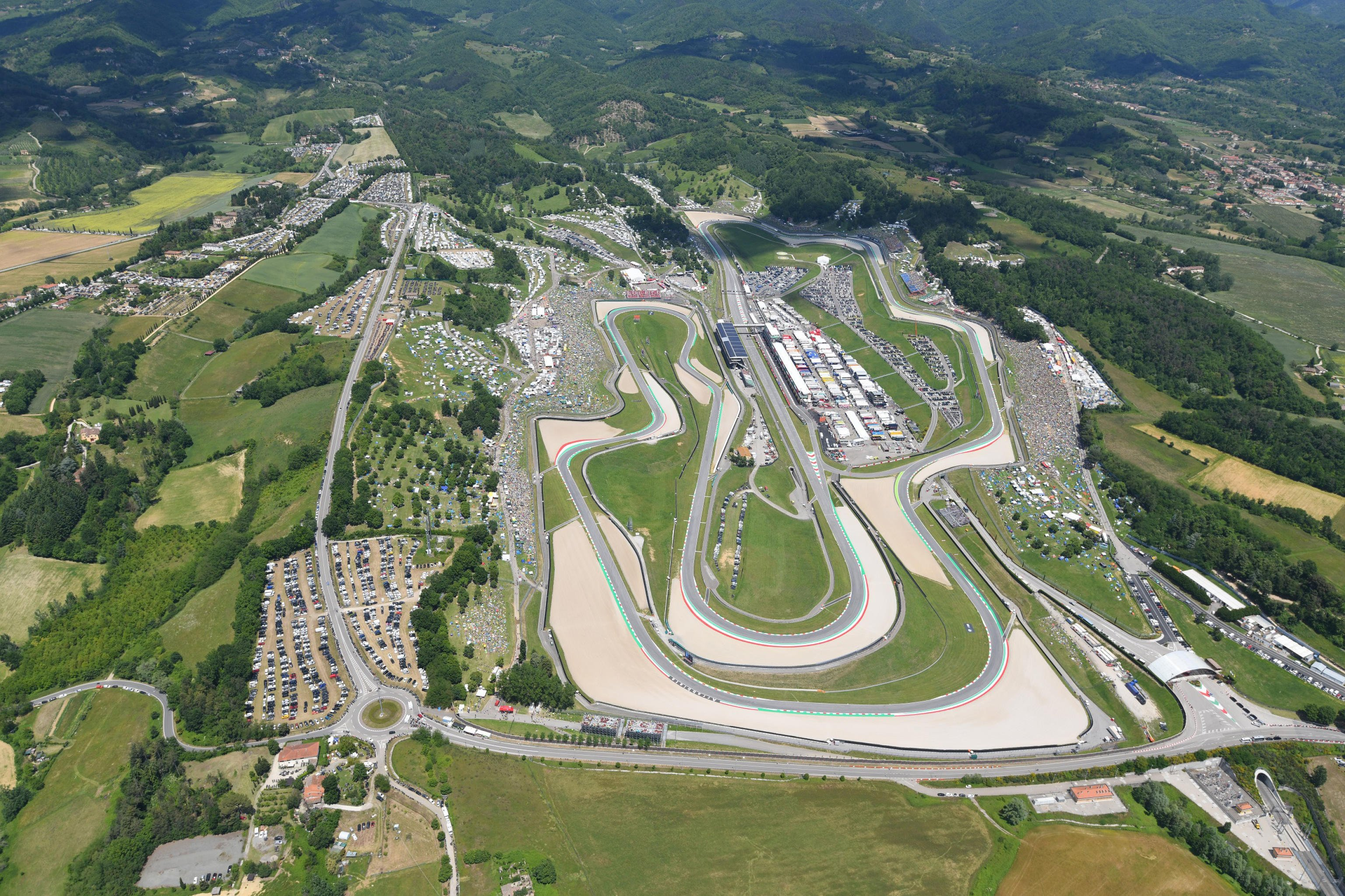 F1 Toscana 2020, Prove Libere - Diretta esclusiva Sky Sport