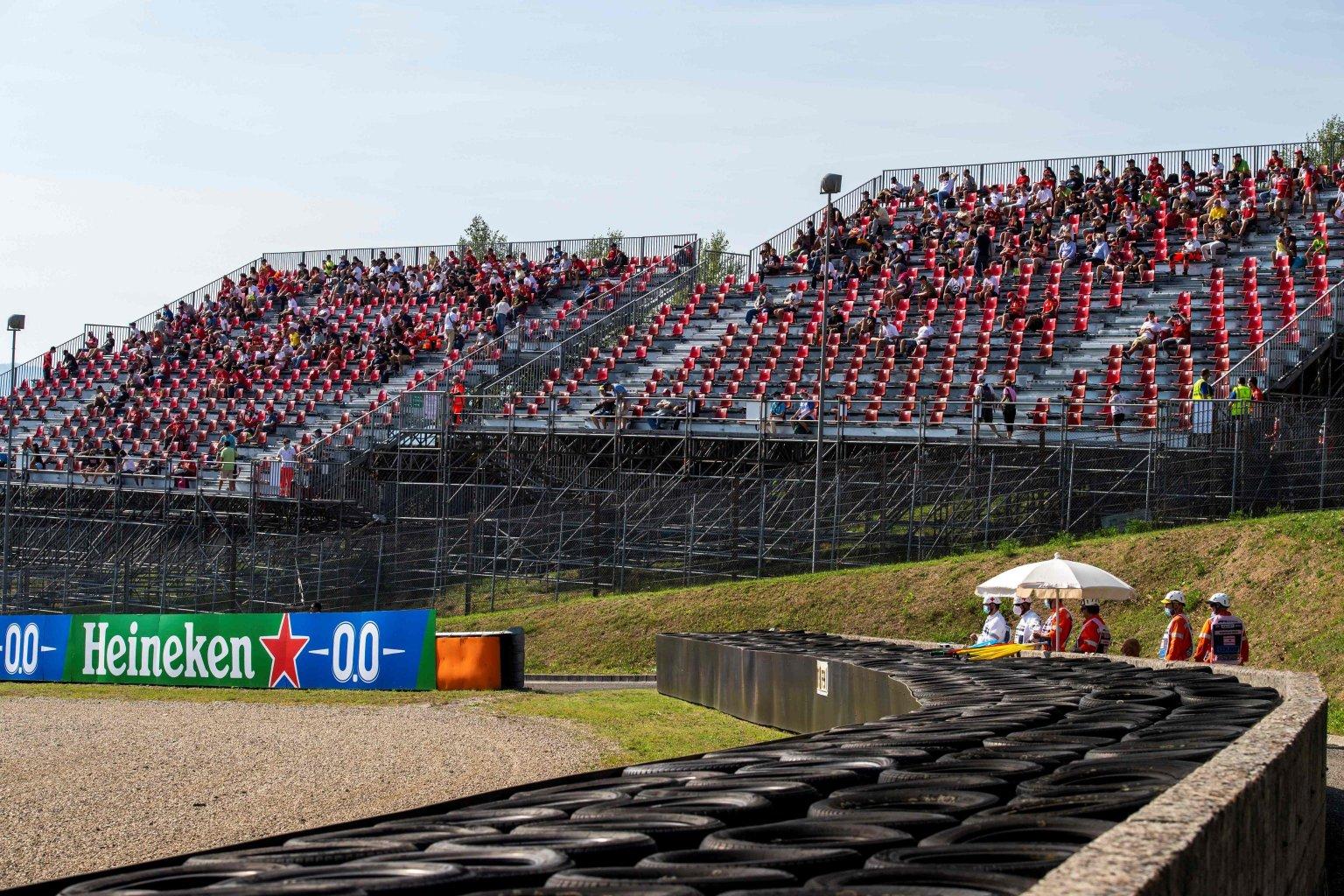 F1 Toscana Mugello 2020, Qualifiche, Diretta Sky Sport e in chiaro su TV8