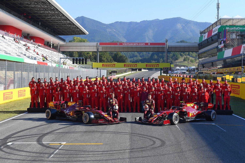 F1 Toscana Mugello 2020, Gara, Diretta Sky Sport. LIVE su TV8