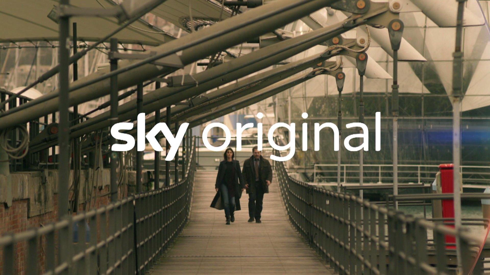 «Petra» con Paola Cortellesi su Sky Cinema (in 4K HDR con Sky Q SAT)