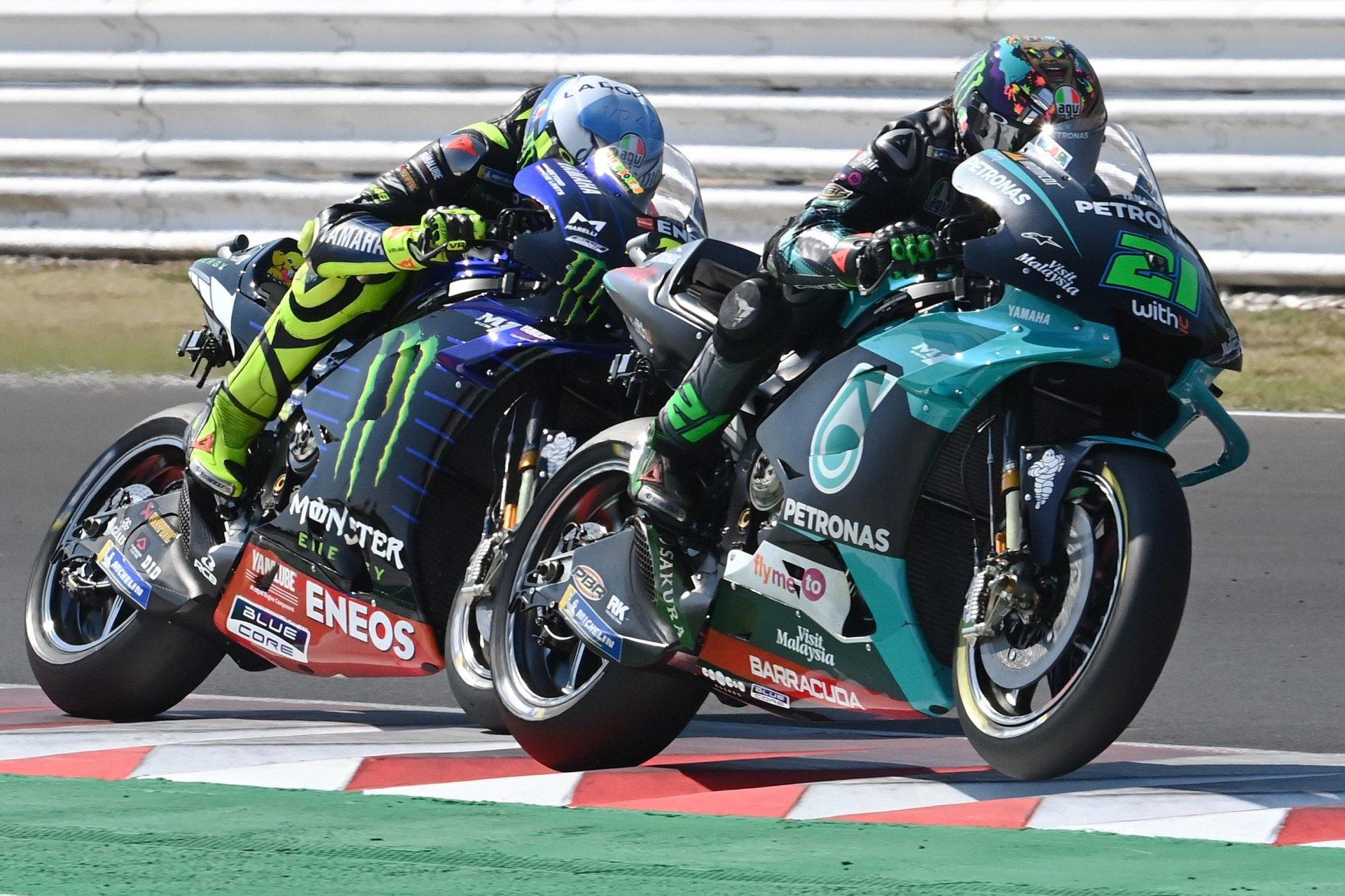 Test ufficiali sul circuito di Misano, diretta su Sky Sport MotoGP