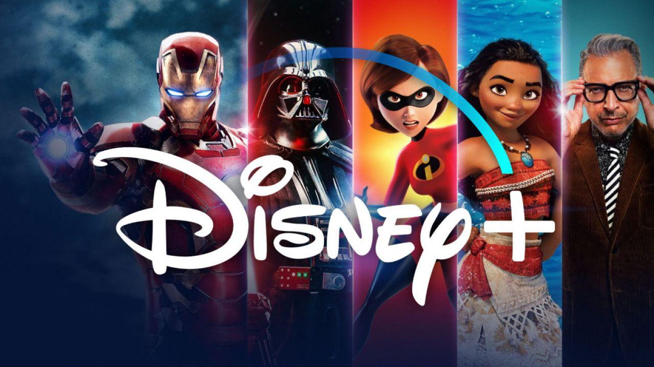 Disney+ continua la sua espansione internazionale