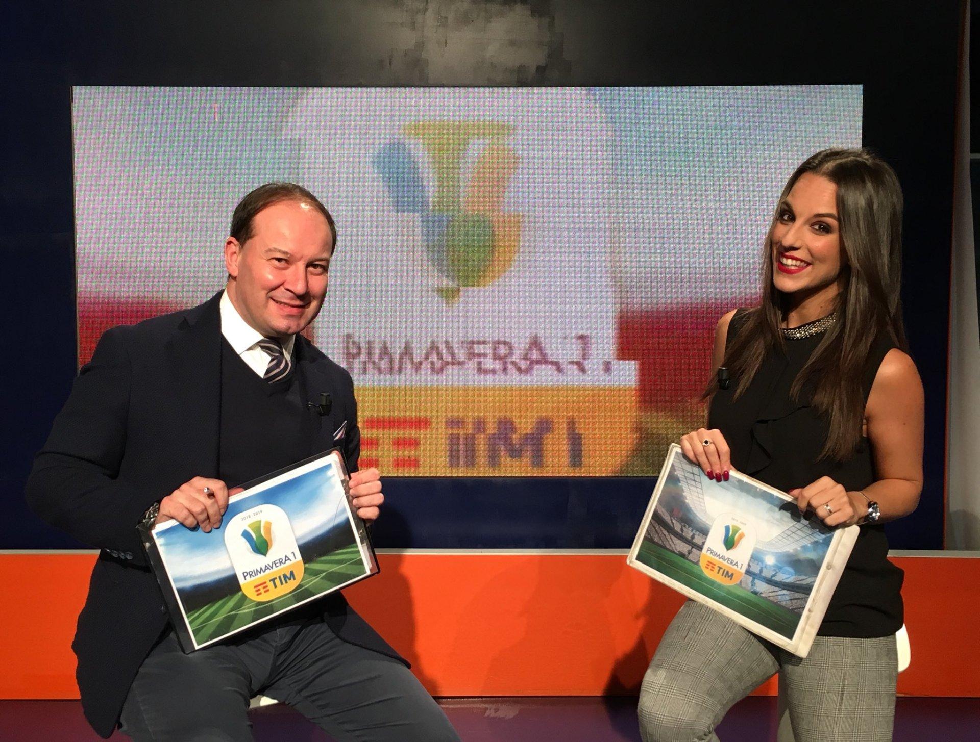 Campionato Primavera, copertura totale Sportitalia per le 254 partite del torneo