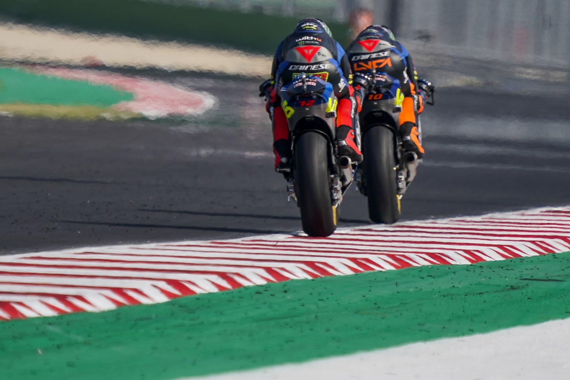 MotoGP Romagna 2020, Qualifiche - Diretta Misano Sky Sport, DAZN, TV8