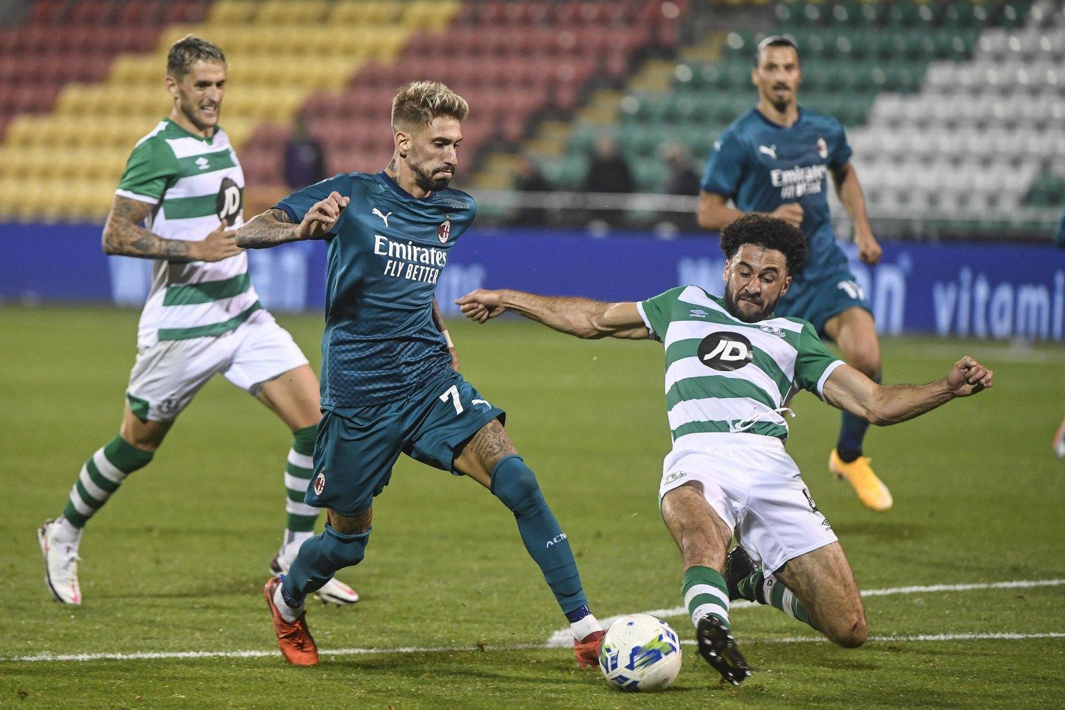 Europa League Terzo Preliminare, AC Milan v Bode-Glimt, Diretta DAZN