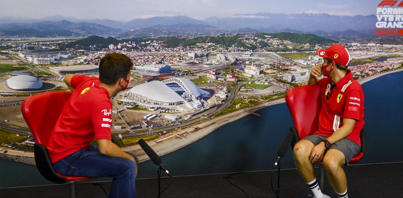 F1 Russia 2020, Prove Libere - Diretta esclusiva Sky Sport