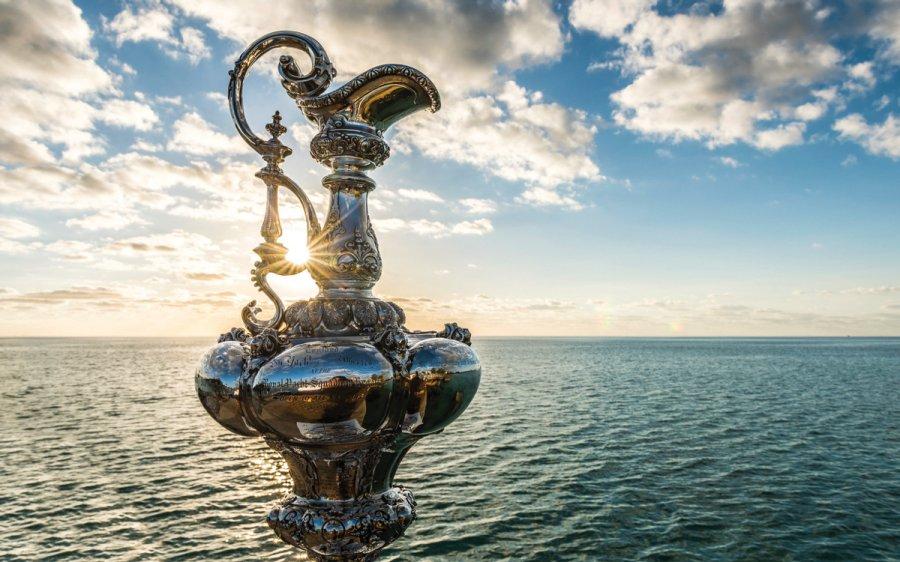 America's Cup: la 36esima edizione live su Sky Sport con un canale dedicato