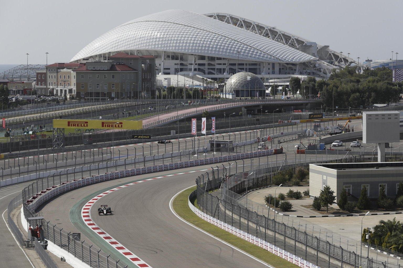 F1 Russia 2020, Qualifiche - Diretta esclusiva Sky Sport, Differita TV8