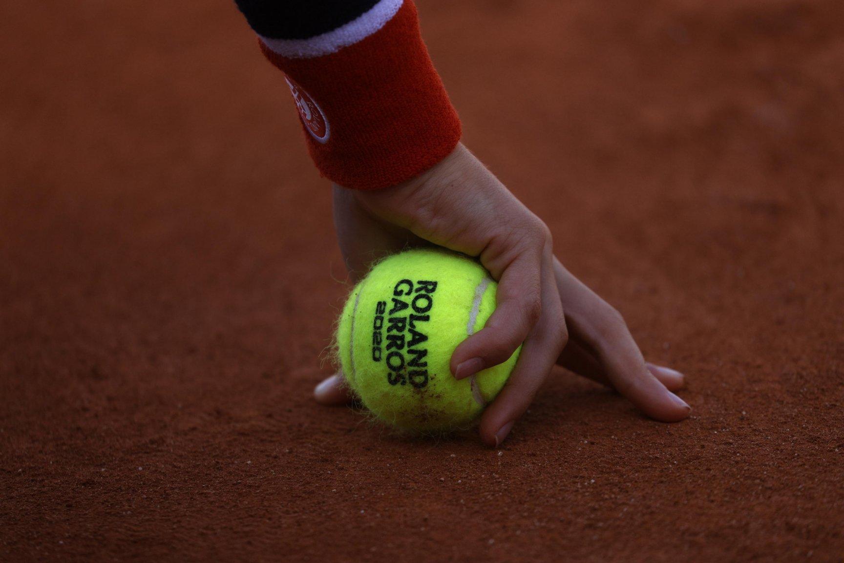 Tennis, Roland Garros 2020 in diretta esclusiva su Eurosport
