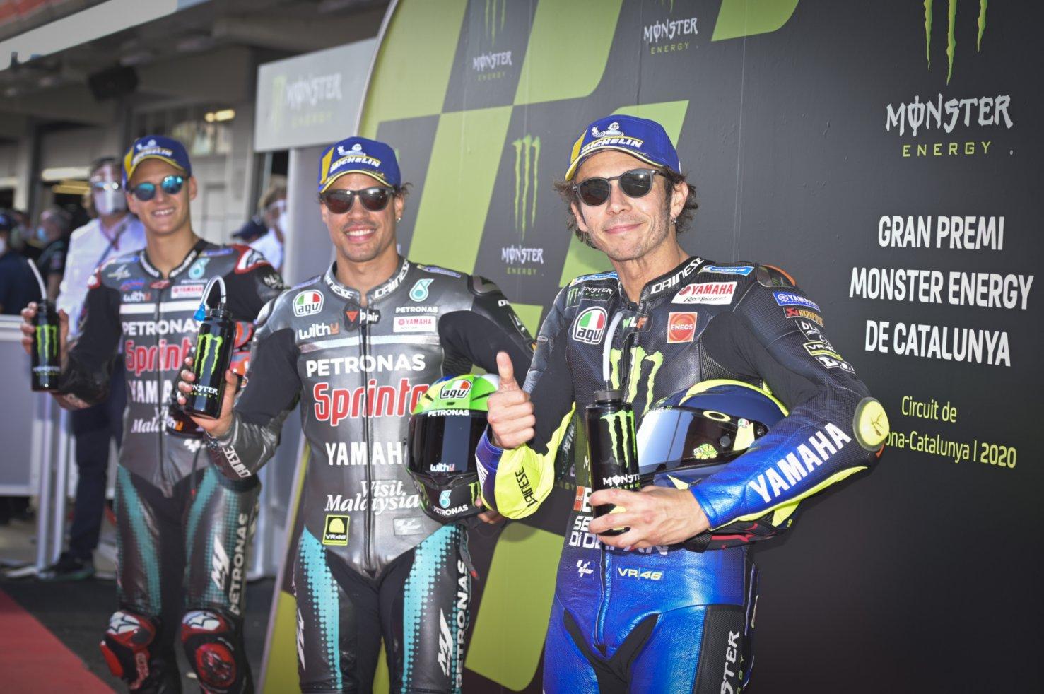 MotoGP Catalunya 2020, Gara - Diretta Sky Sport e DAZN, differita TV8
