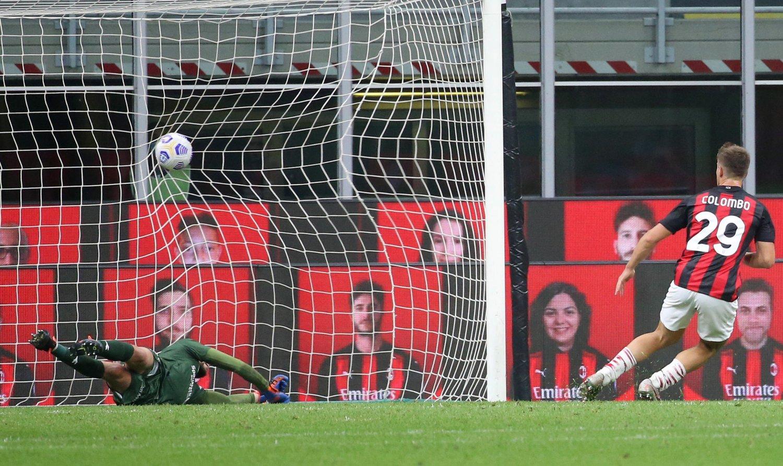 Europa League, Playoff, Rio Ave - Milan in esclusiva su app DAZN