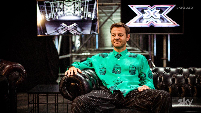 #XF2020, miglior risultato stagionale per le Audizioni su Sky Uno e NOW TV