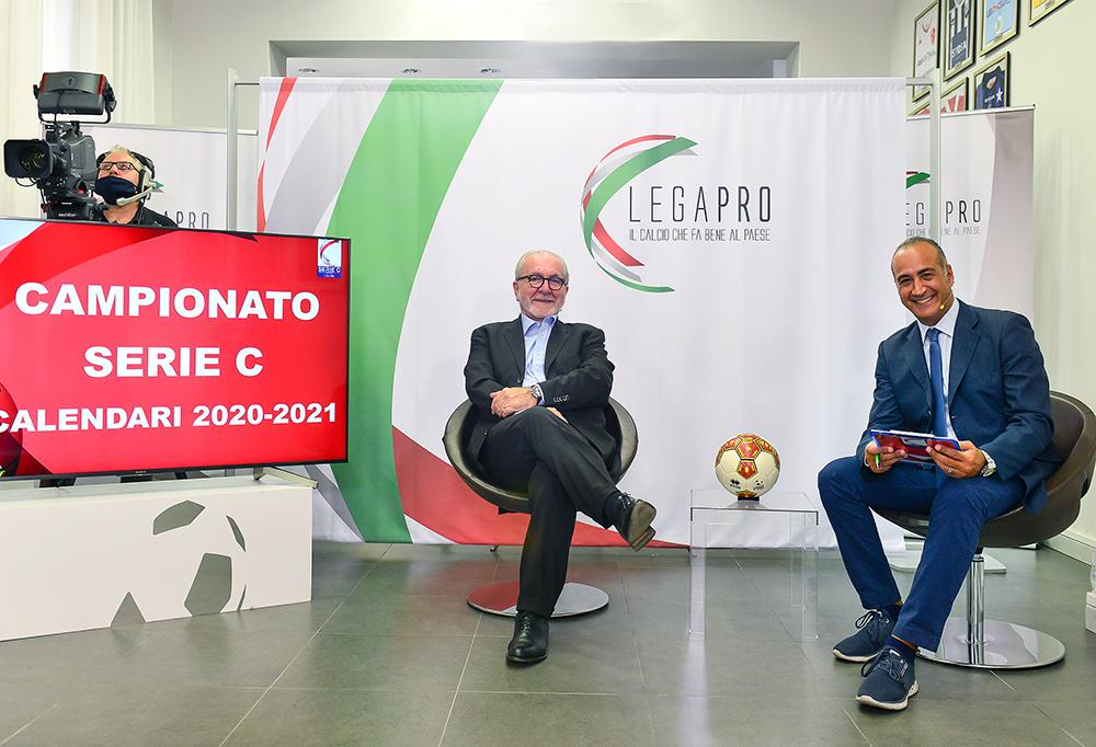 Serie C, a Rai Sport la diretta in chiaro stagioni 2020/2021 e 2021/2022