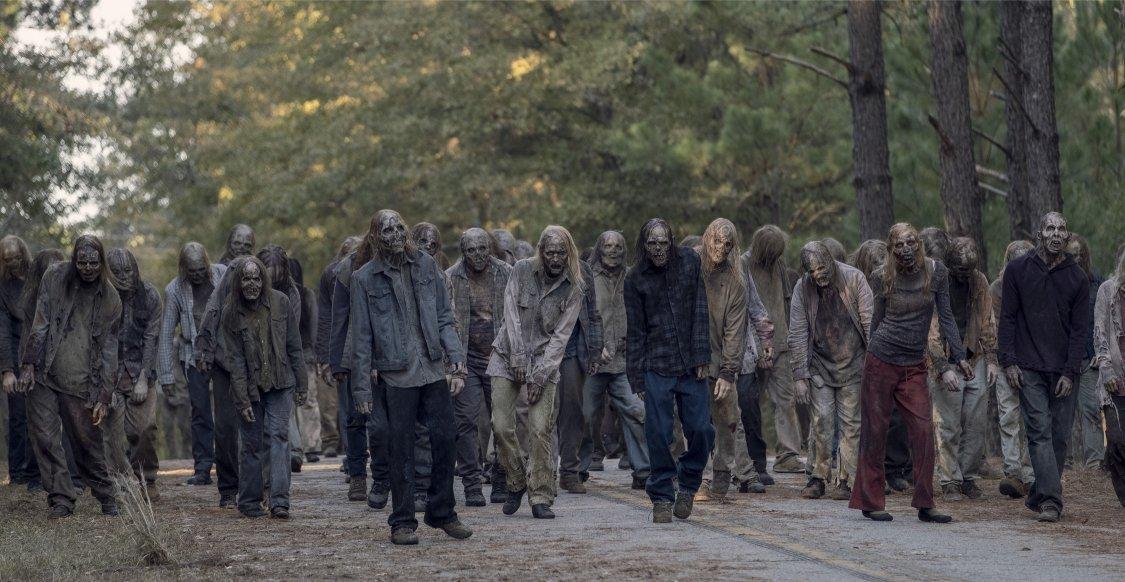 The Walking Dead, su Fox il nuovo episodio speciale