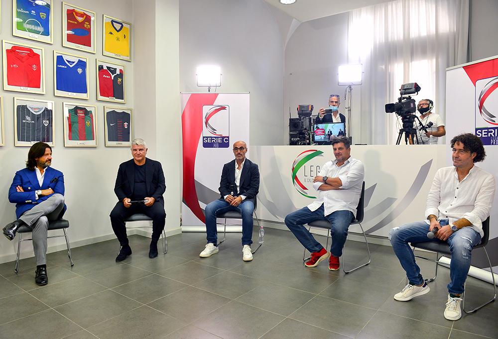 Serie C, cinque dirette in chiaro su Rai Sport ad Ottobre 2020