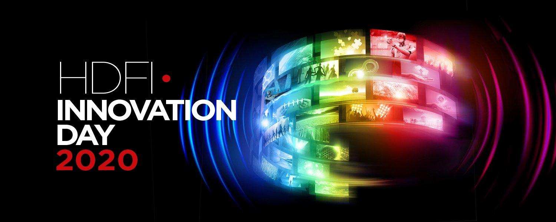 HDFI Innovation Day 2020, la tv del futuro il 23 Ottobre a Roma
